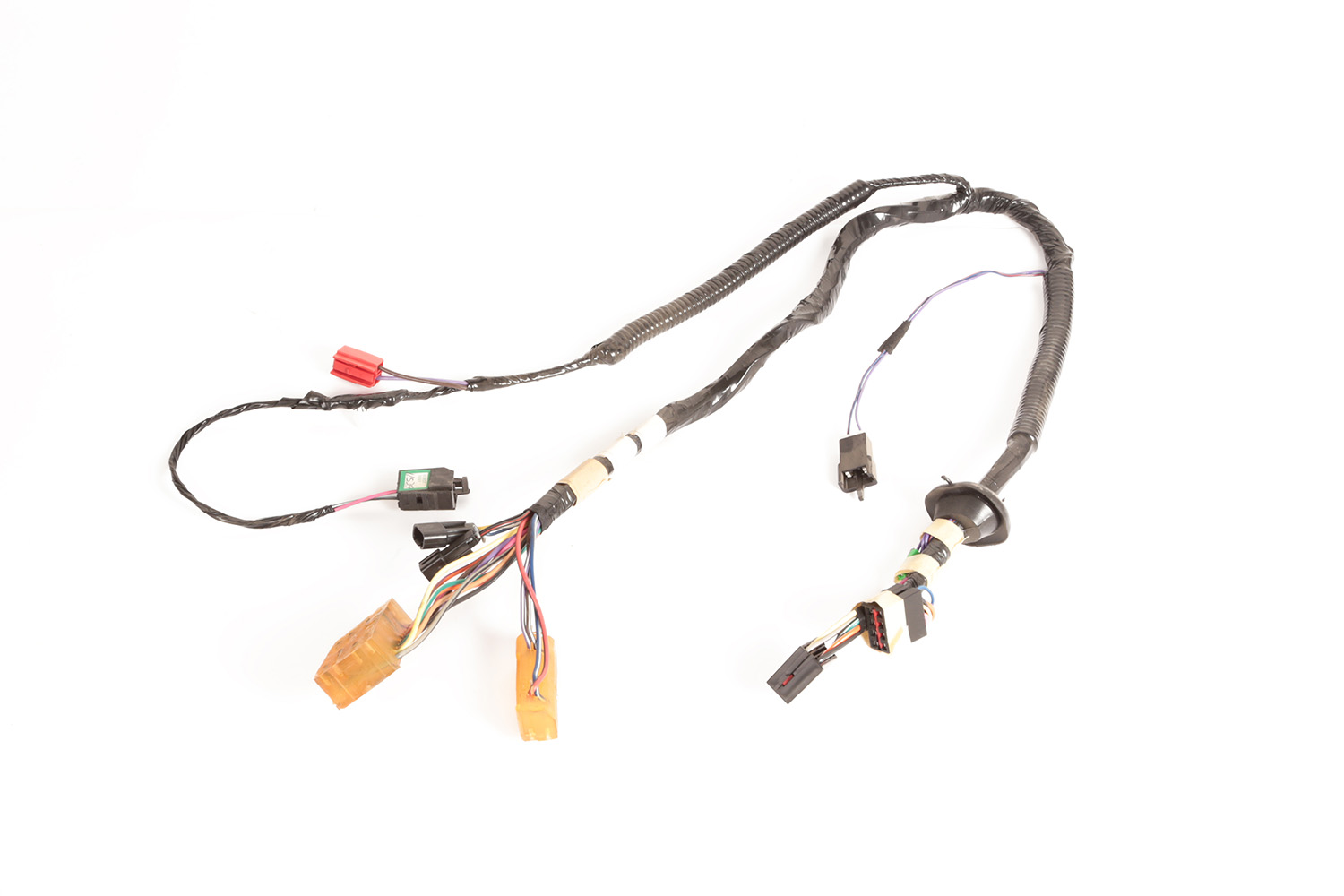 Body Wiring Harness
