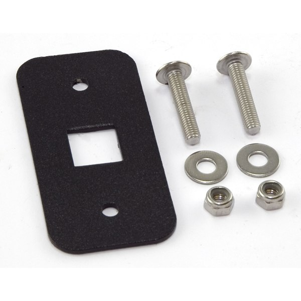 Carburetor Throttle Cable Bracket