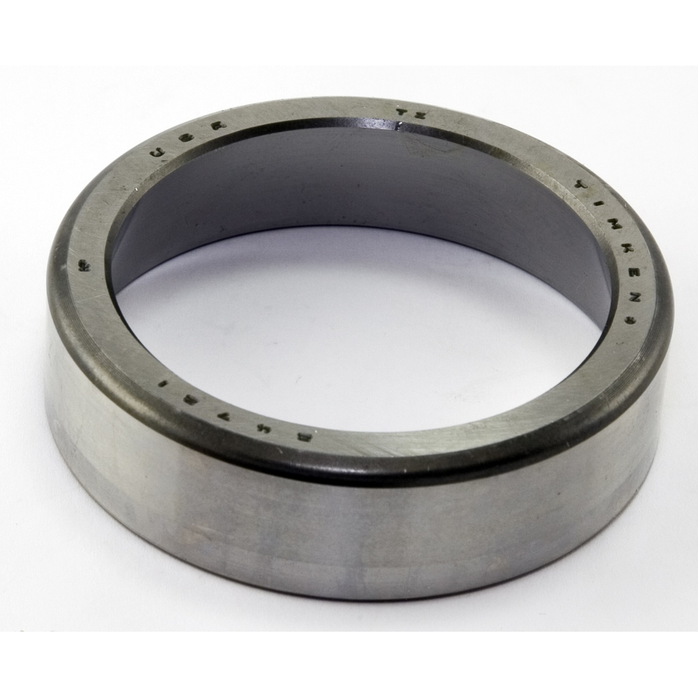 Differential Carrier Bearing Race