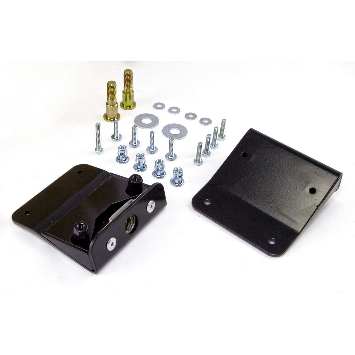 Door Latch Bracket Kit