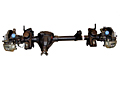 Drive Axle Shaft Assembly
