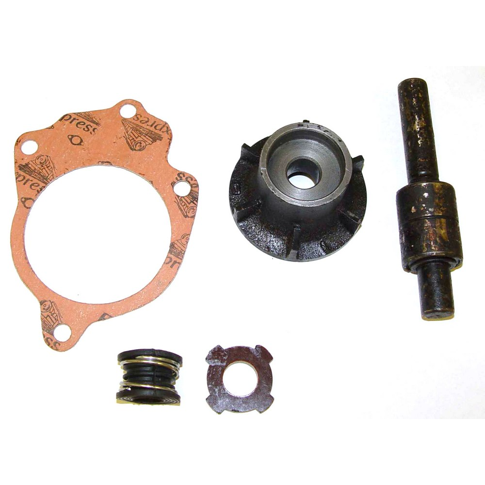 Engine Water Pump Repair Kit