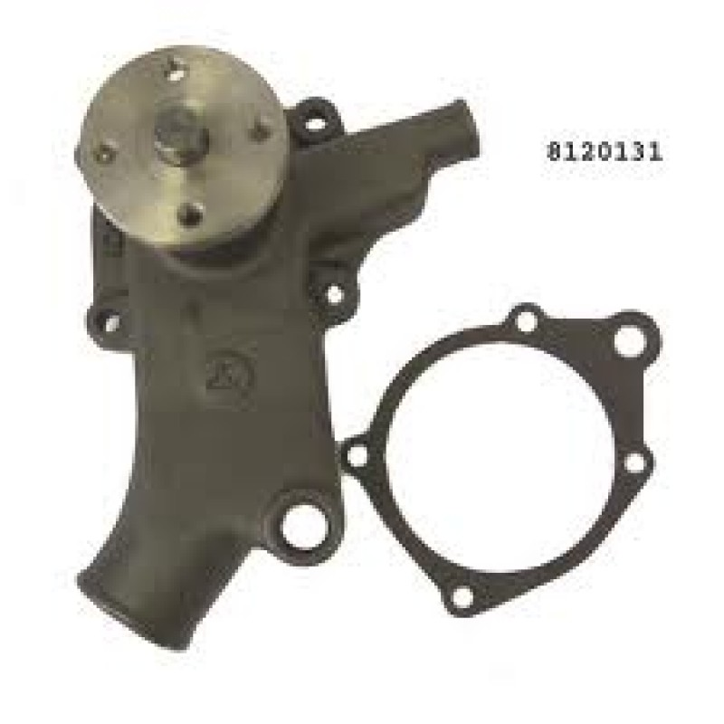 Engine Water Pump Seal