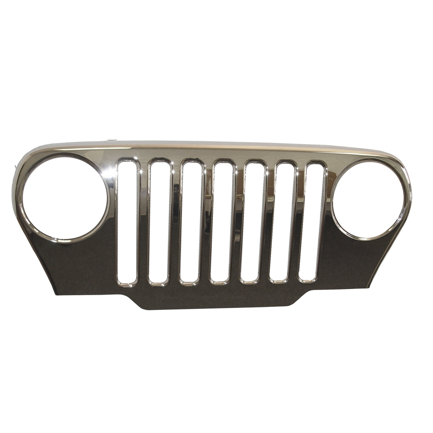 Grille Cover
