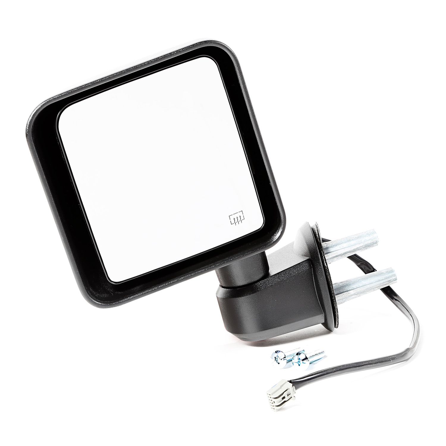 Heated Power Door Mirror