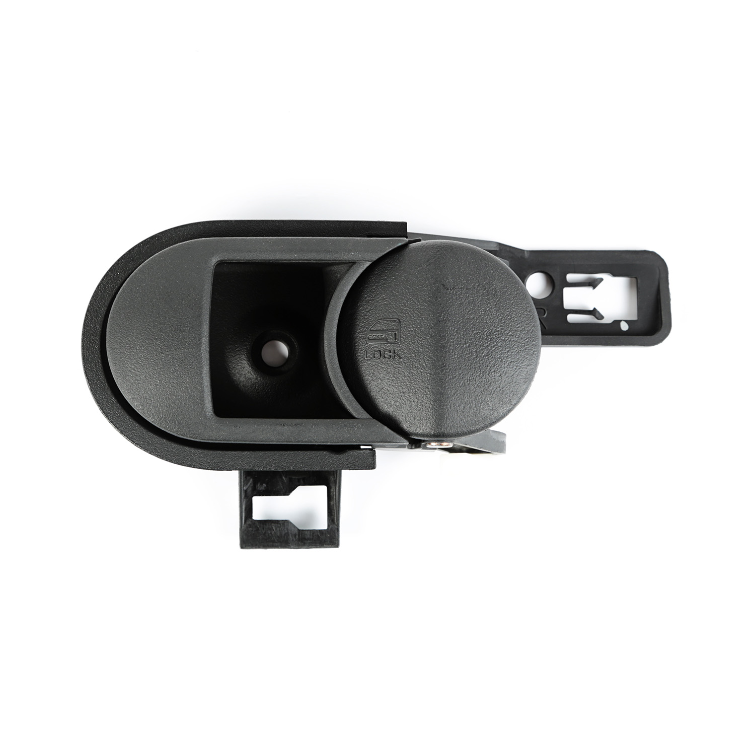 Interior Door Handle Assembly