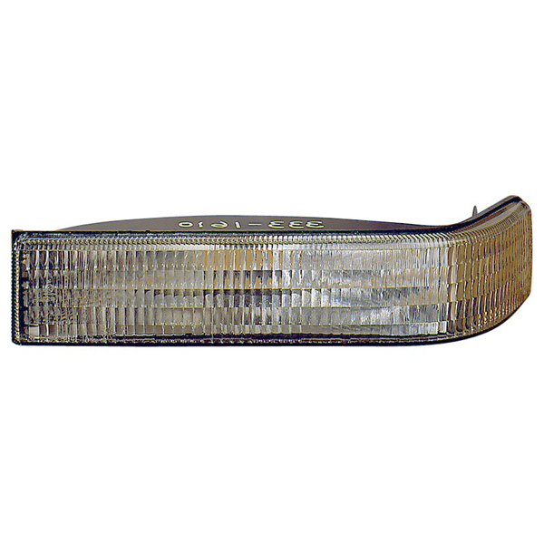 Turn Signal Light Assembly