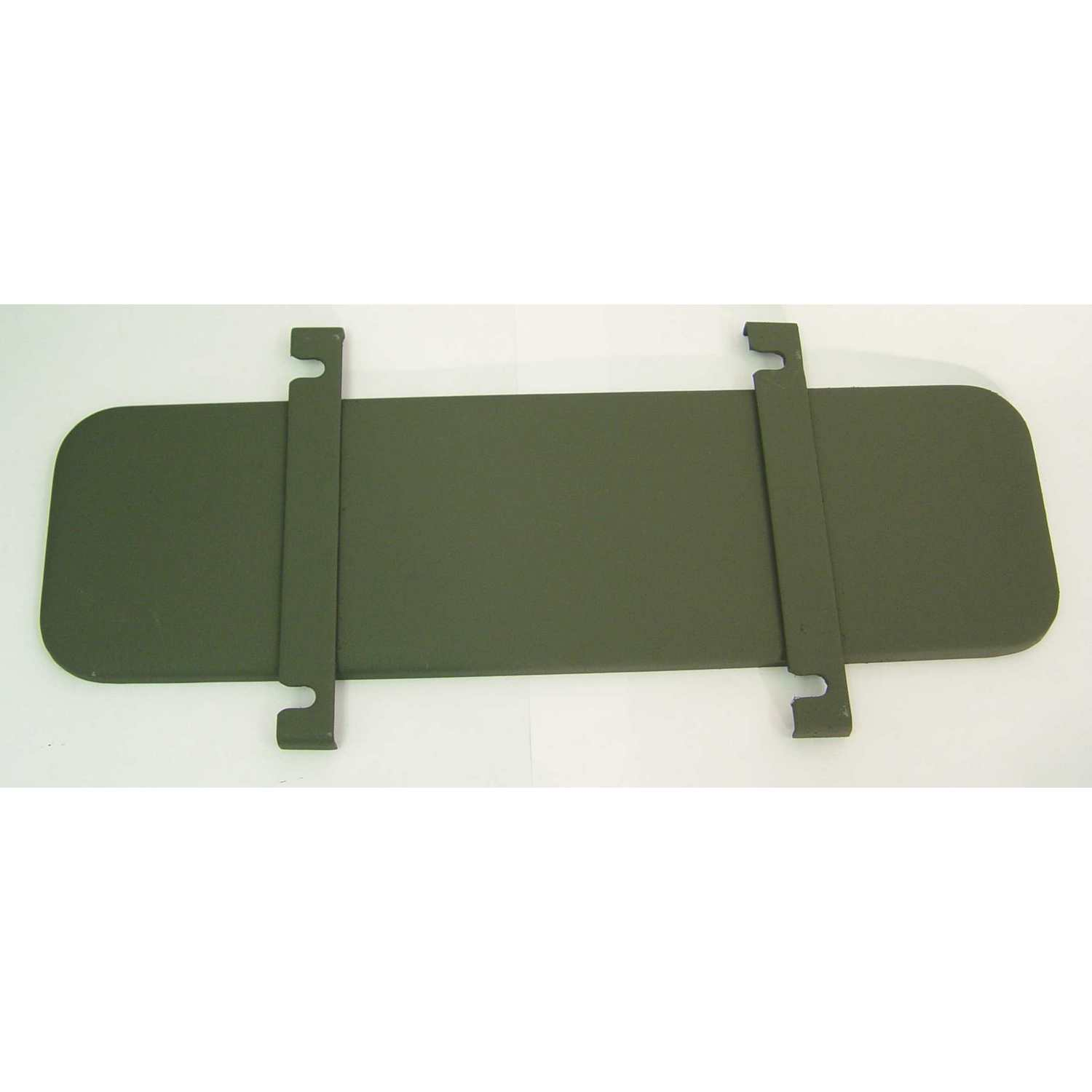 Windshield Frame Ventilator Cover