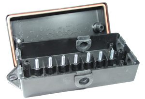 Accessory Wiring Junction Block Connector
