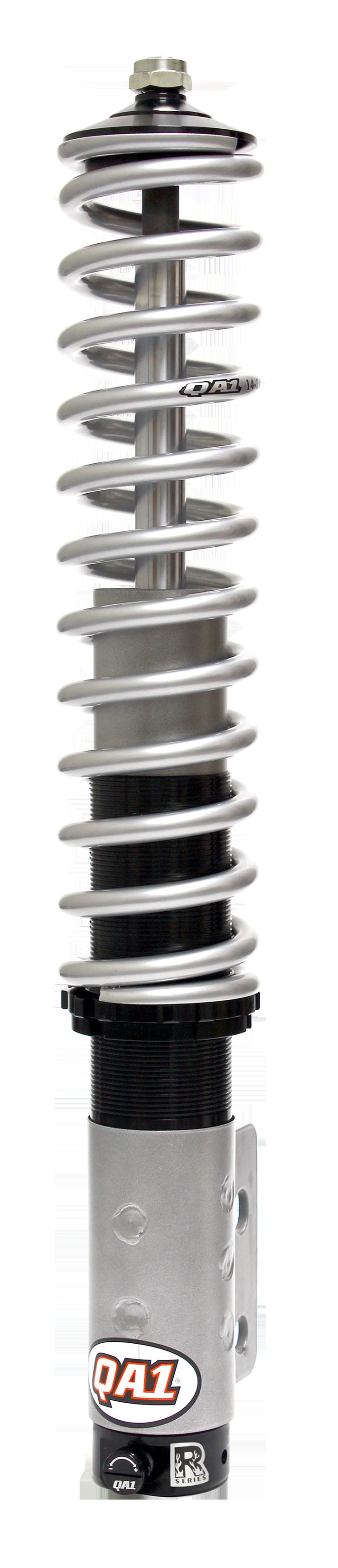 Suspension Strut and Coil Spring Kit
