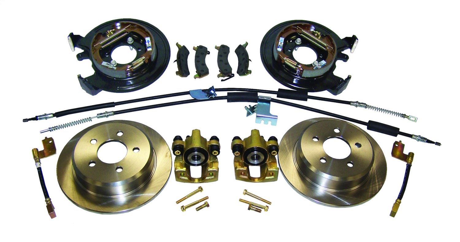 Brake Conversion Kit