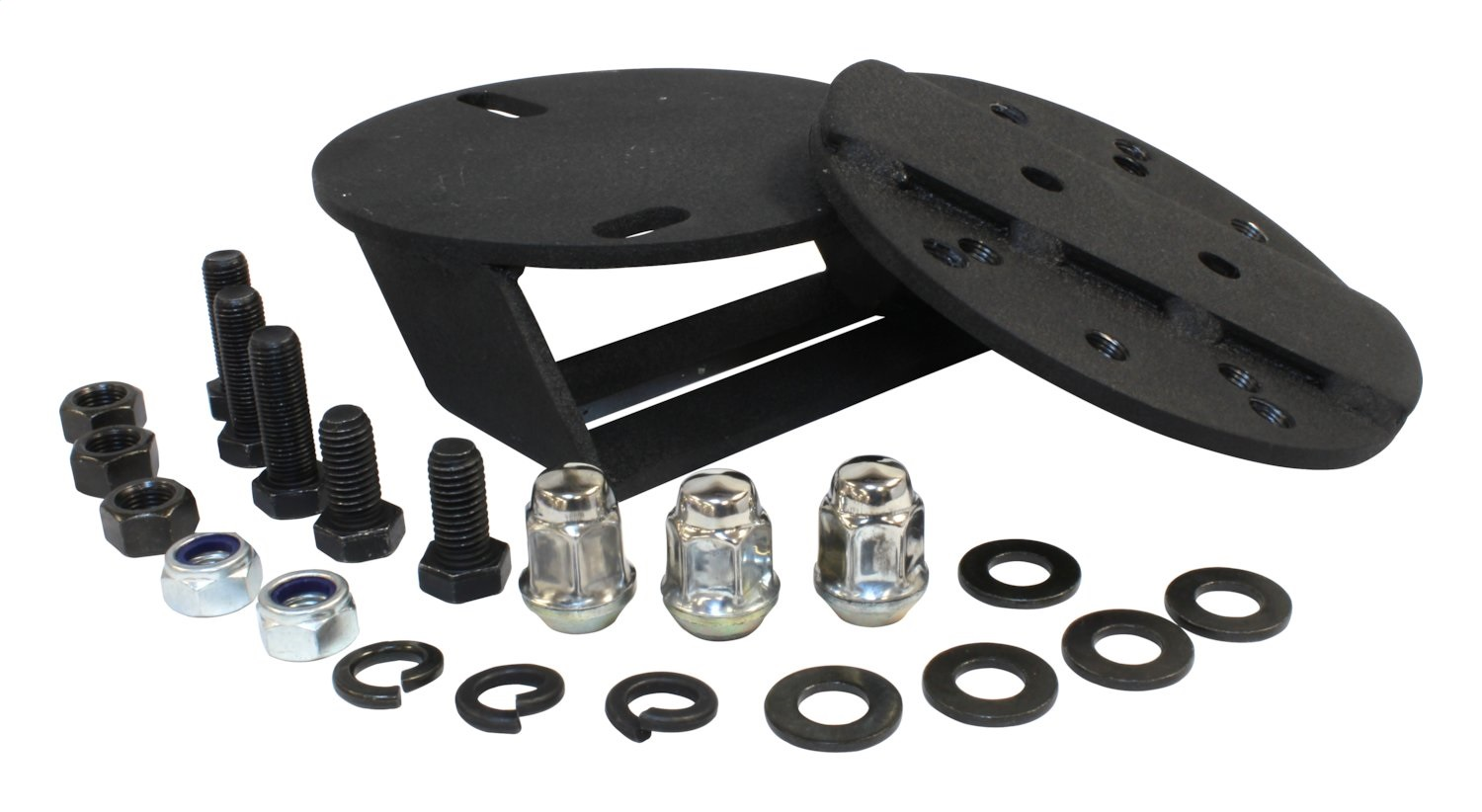 Spare Tire Carrier Spacer