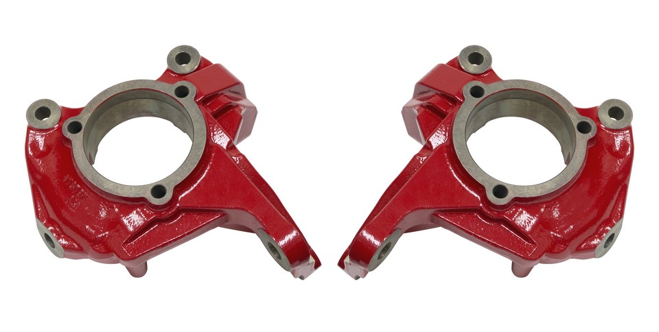 Steering Knuckle Kit