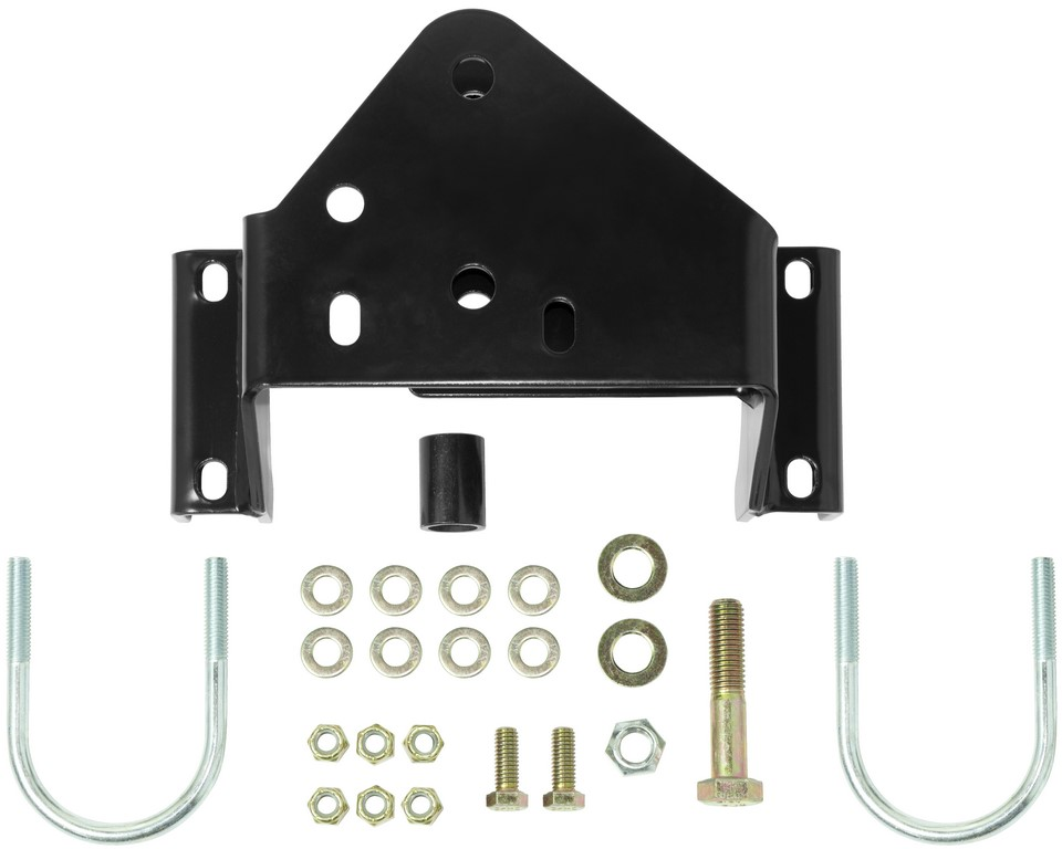 Suspension Track Bar Bracket