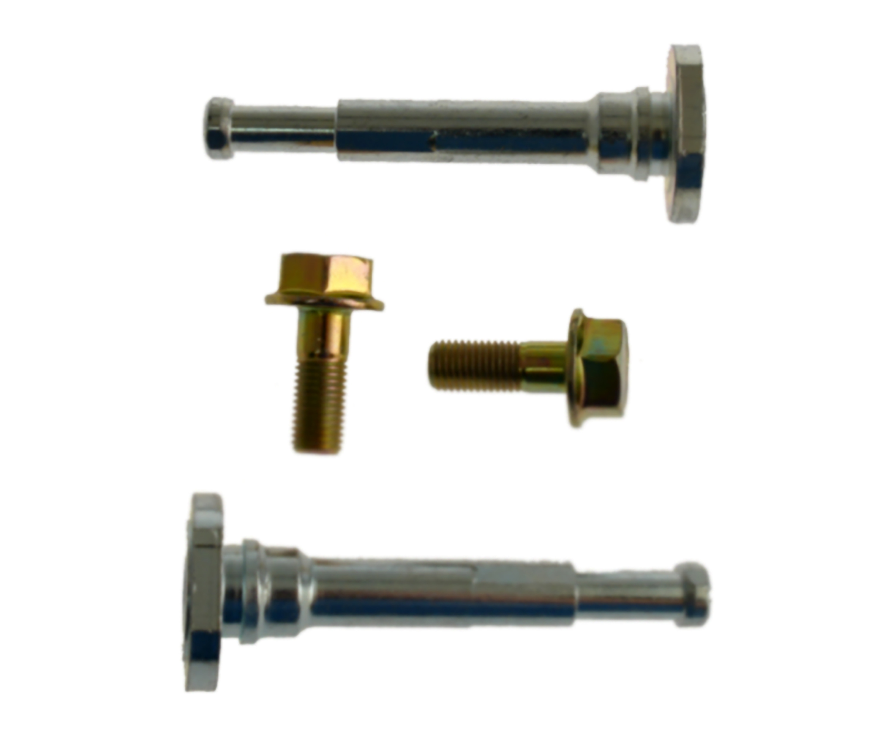 Disc Brake Caliper Bolt