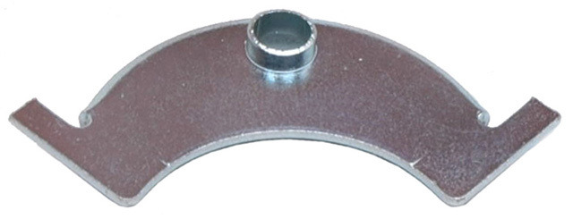 Drum Brake Self-Adjuster Cable Guide