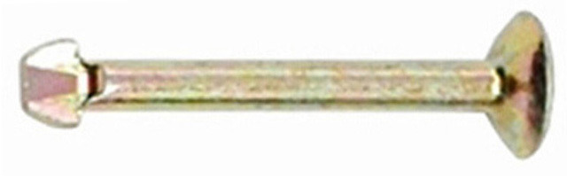 Drum Brake Shoe Spring Hold Down Pin