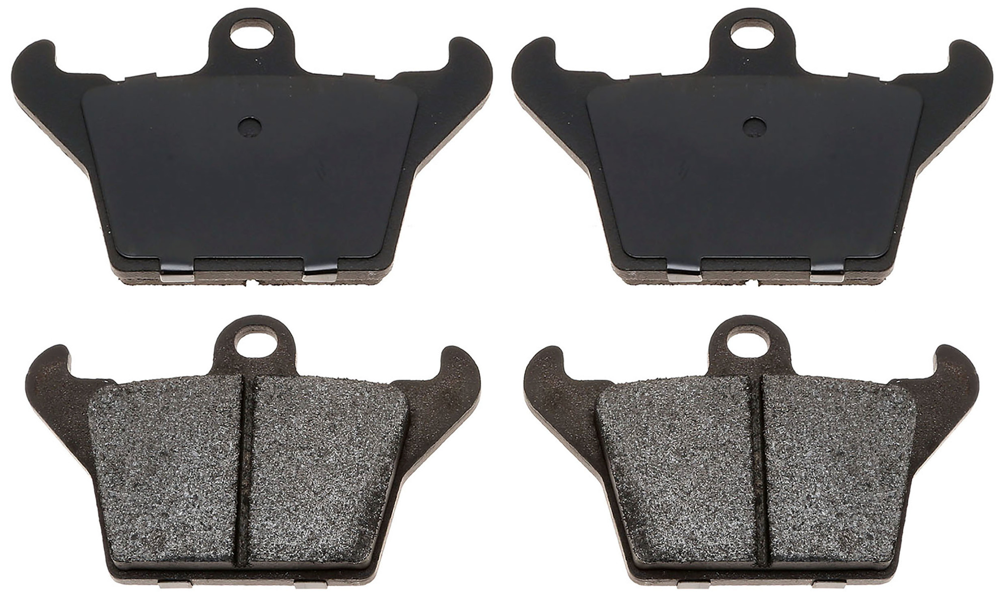 Parking Brake Disc Brake Pad Set