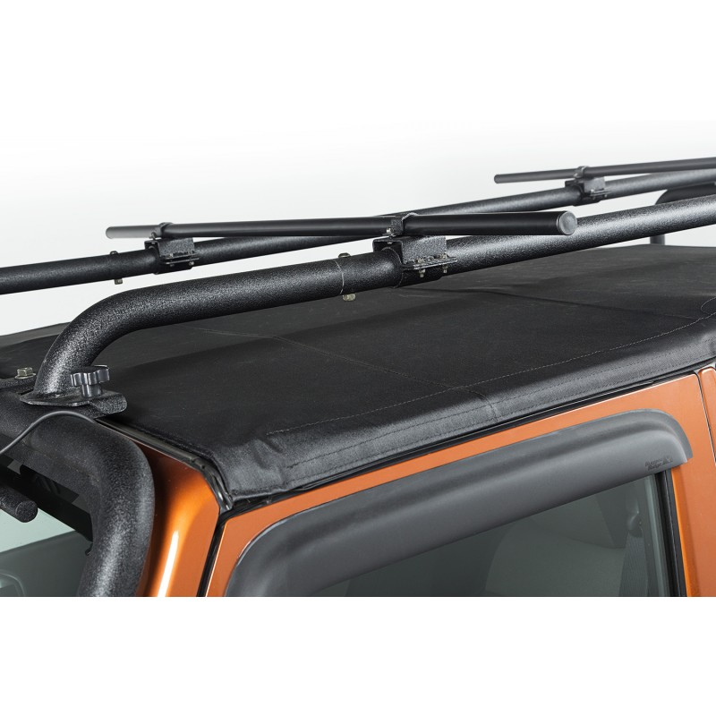 Roof Luggage Carrier Cross Rail