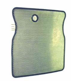 Winter and Bug Grille Screen Kit