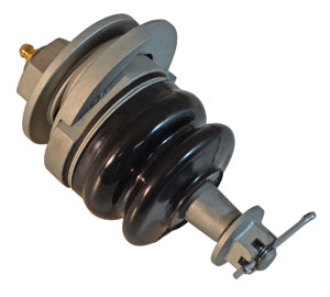 Alignment Camber Ball Joint
