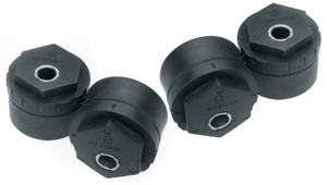 Alignment Camber Toe Bushing Kit