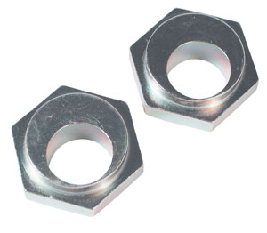 Alignment Caster Bushing