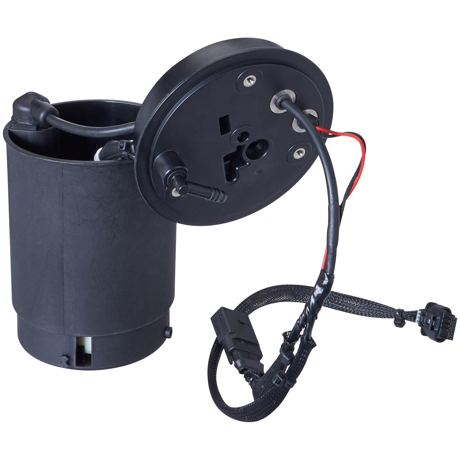 Diesel Exhaust Fluid (DEF) Heater