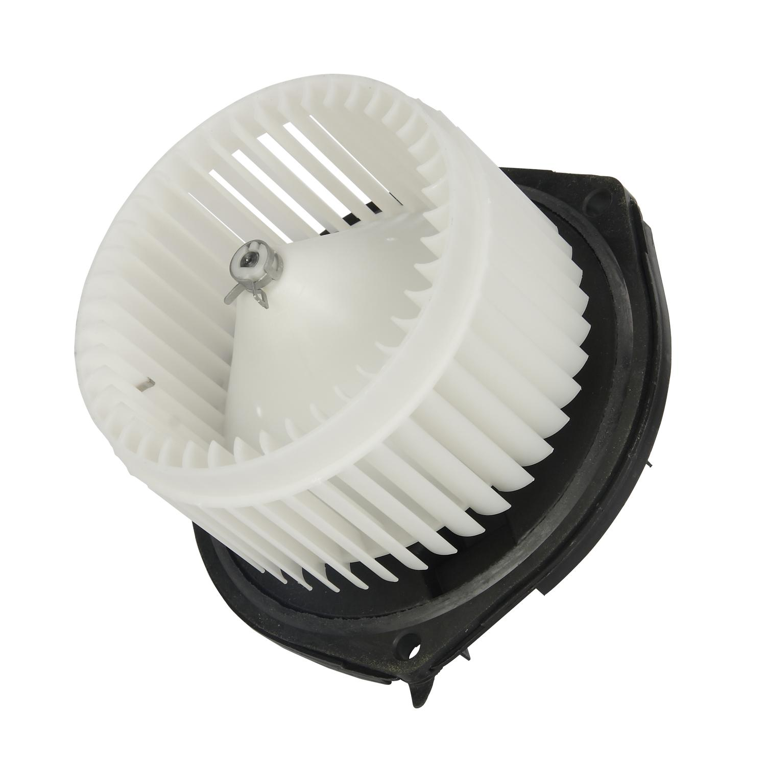 HVAC Blower Motor and Wheel