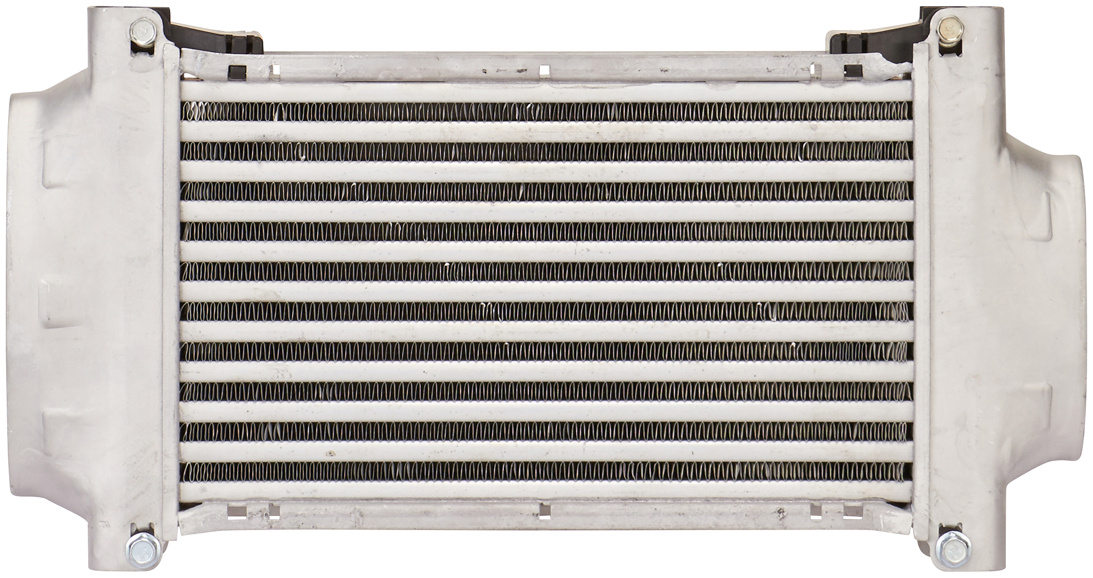 Supercharger Intercooler