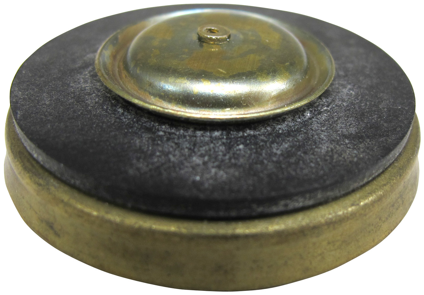Cooling System Check Valve