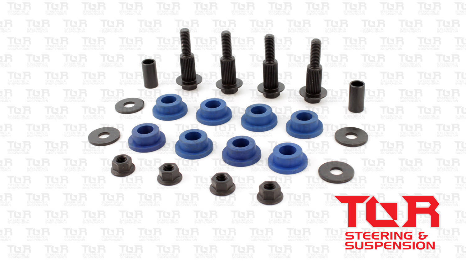 Suspension Stabilizer Bar Link Repair Kit