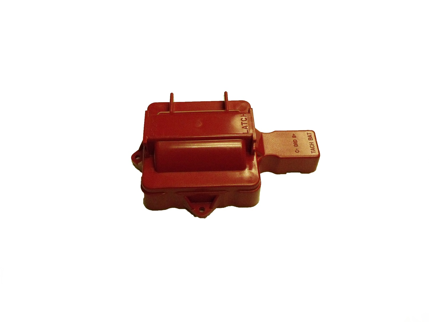 Ignition Coil Cover