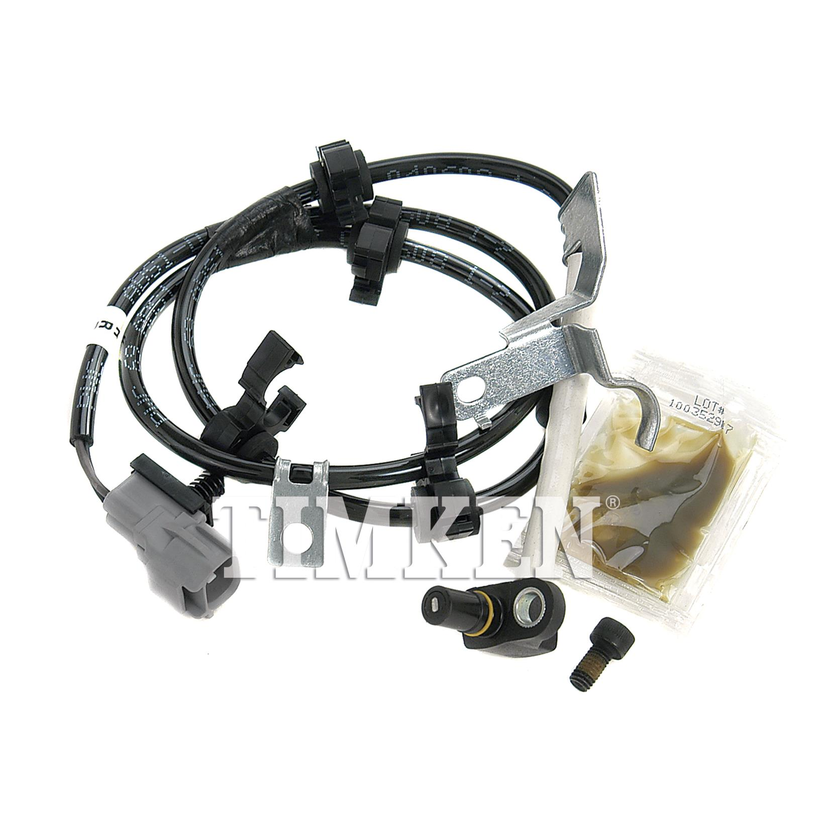ABS Wheel Speed Sensor Wiring Harness