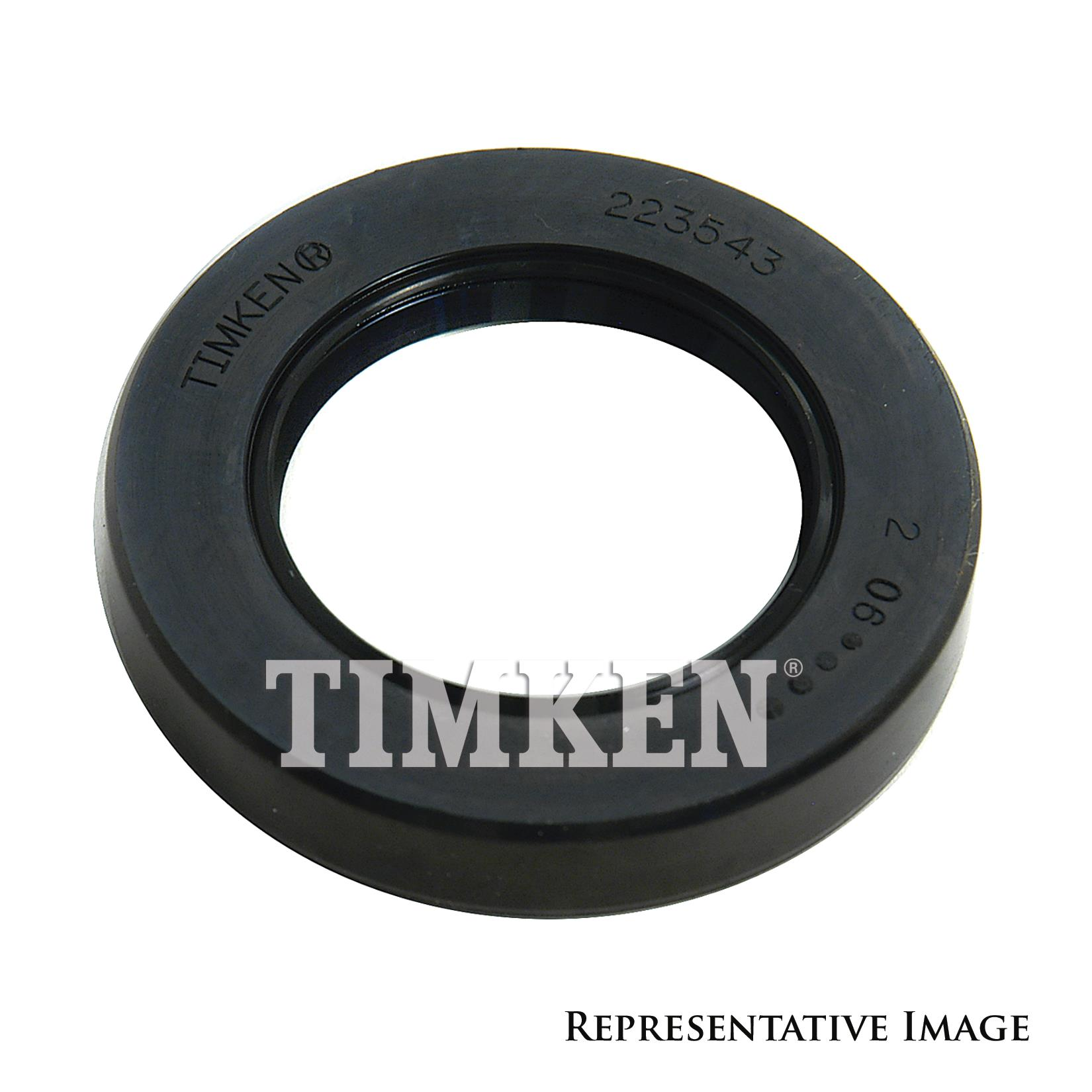 Automatic Transmission Input Shaft Seal