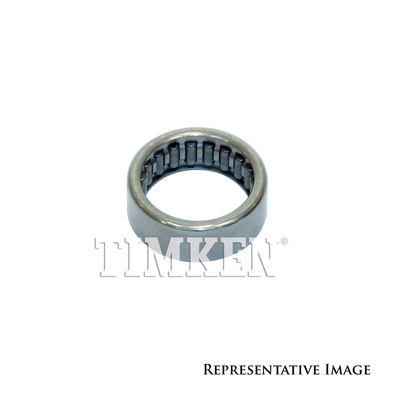 Axle Intermediate Shaft Bearing