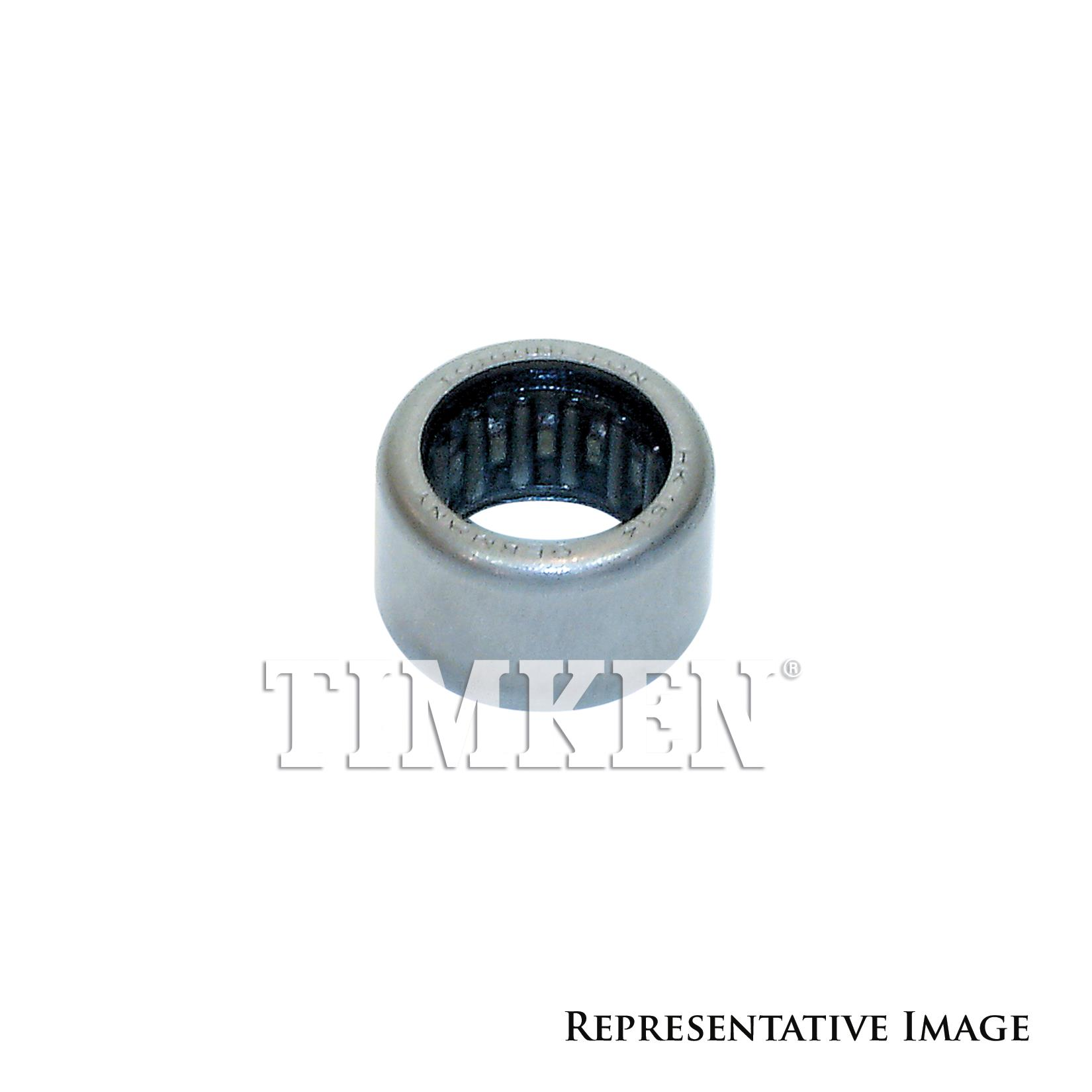 Axle Intermediate Shaft Pilot Bearing