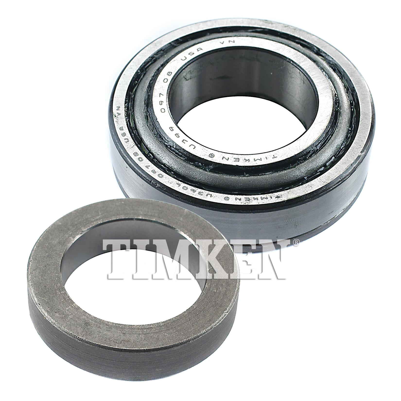 Drive Axle Shaft Bearing Set