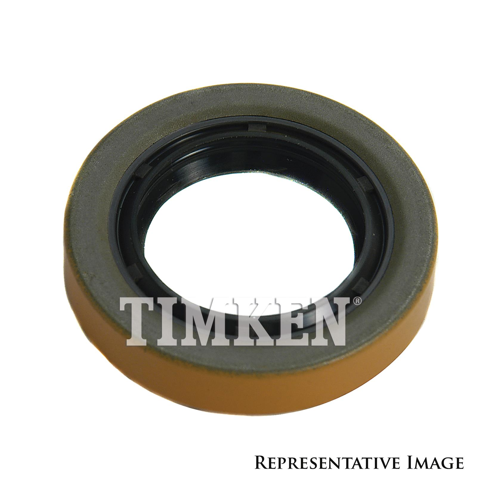 Engine Balance Shaft Seal