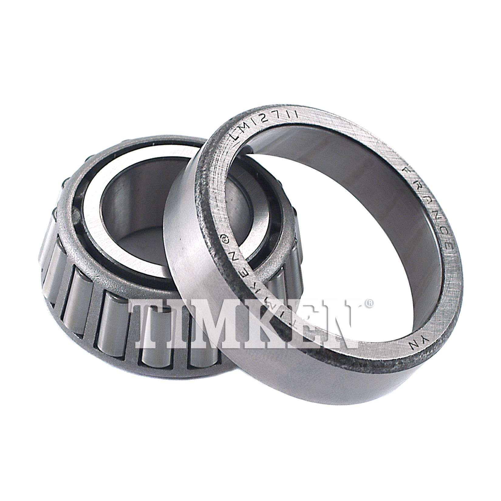 Manual Transmission Countershaft Thrust Bearing