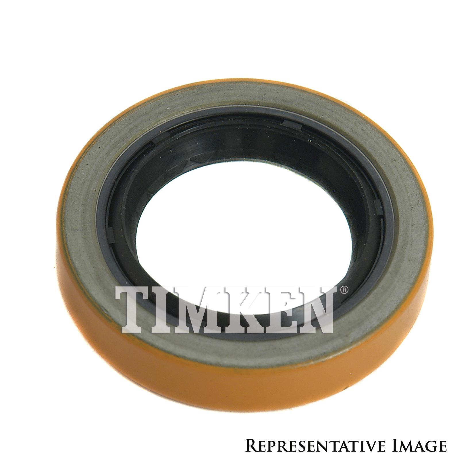Manual Transmission Main Shaft Pilot Seal