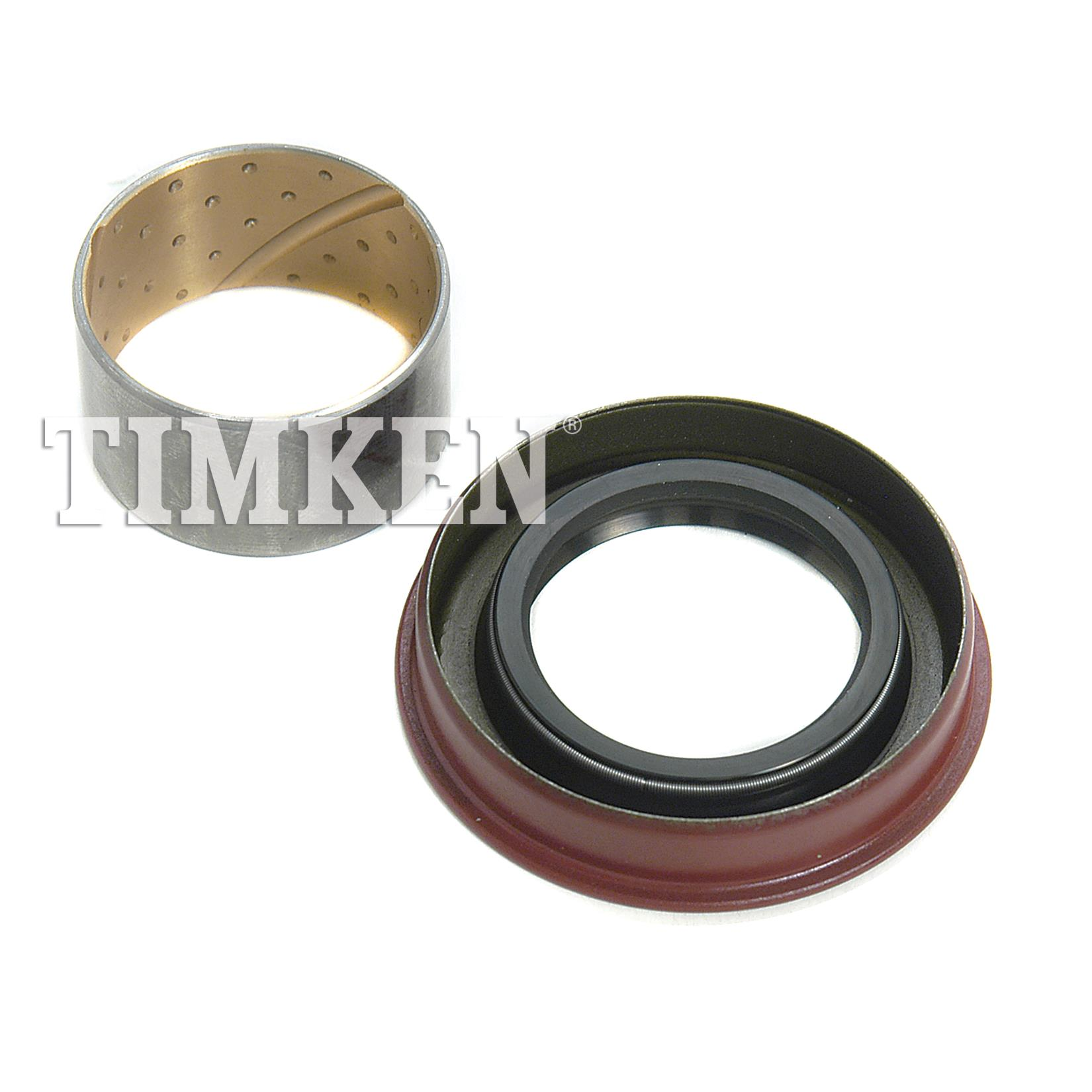 Manual Transmission Output Shaft Seal Kit