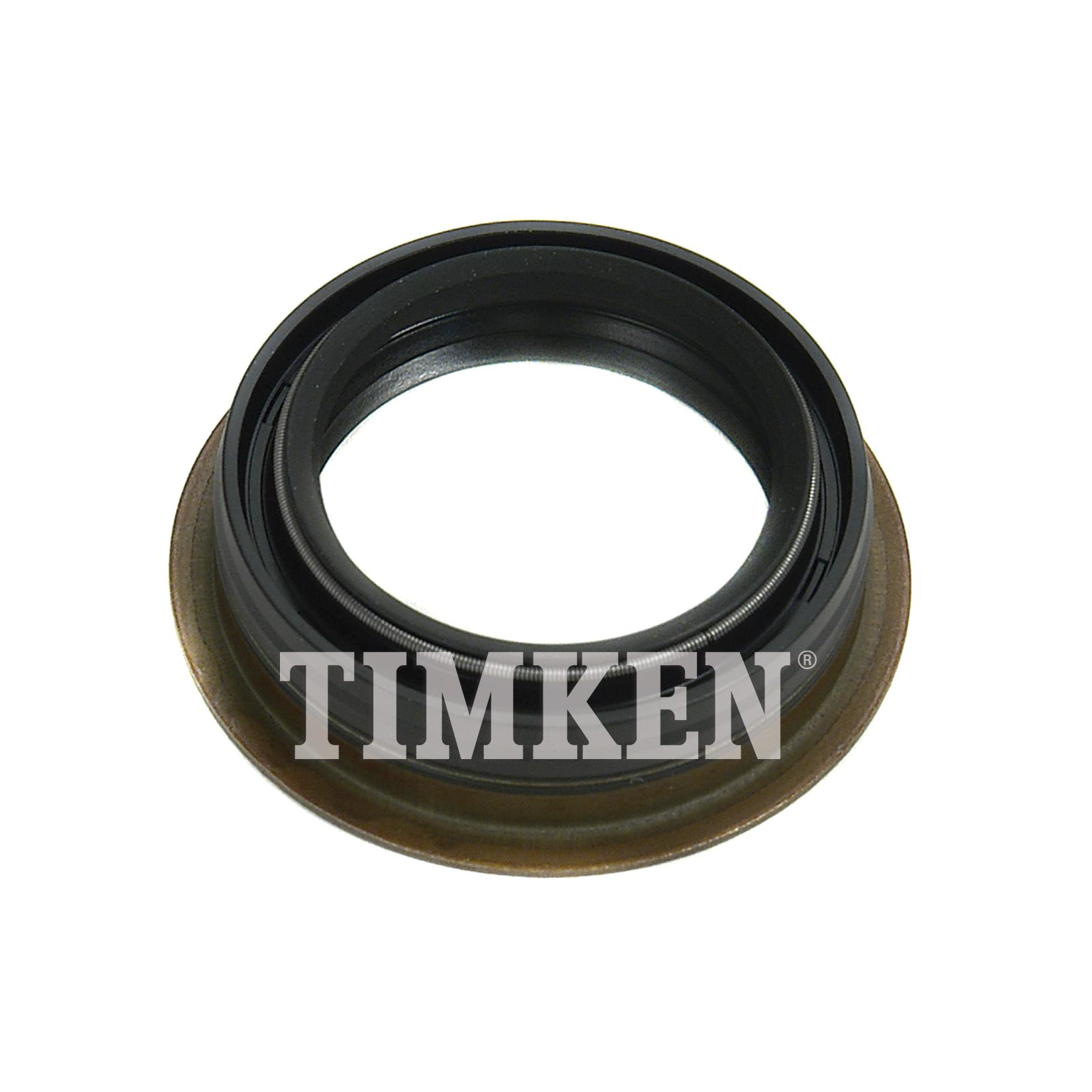 Manual Transmission Output Shaft Seal