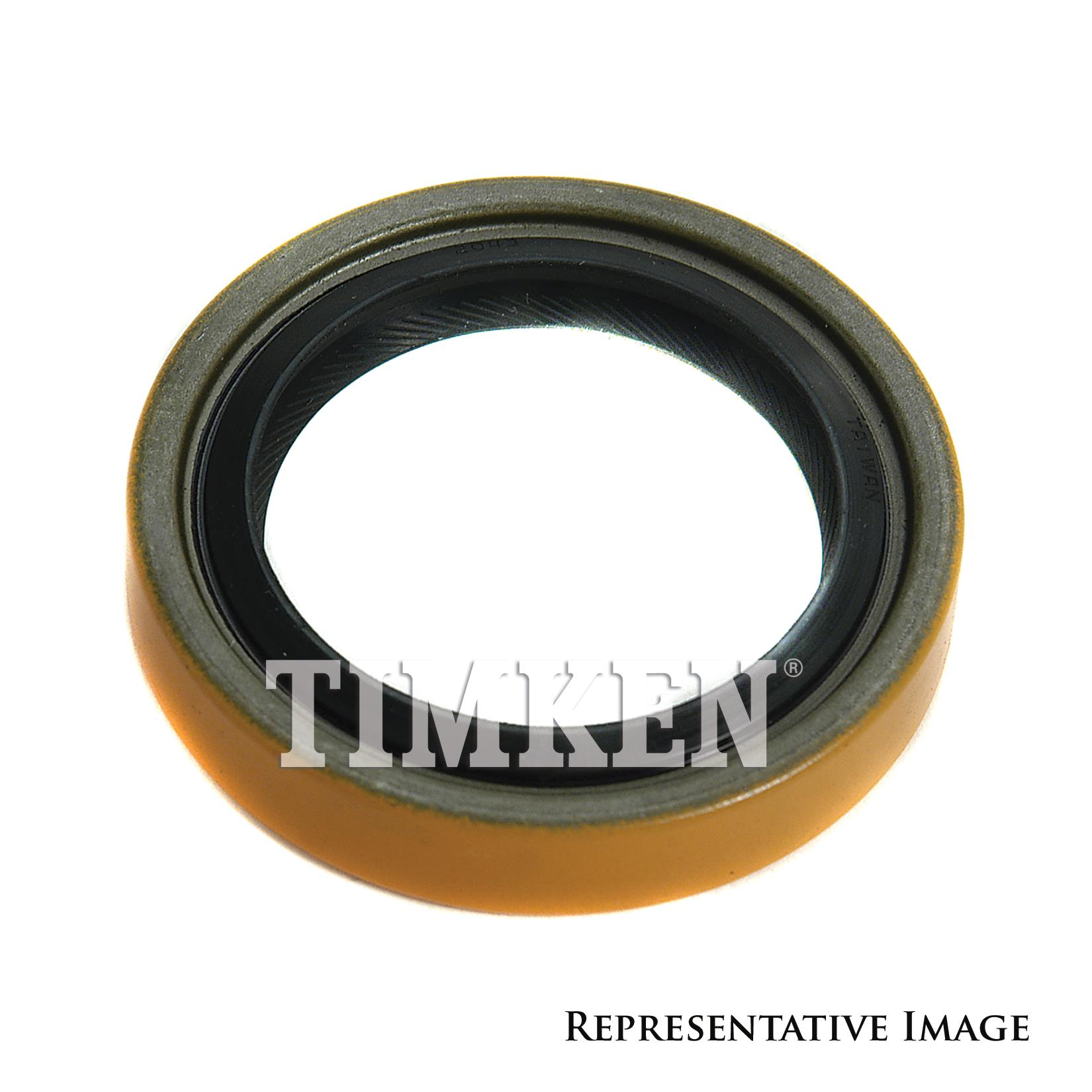 Steering Gear Worm Shaft Seal
