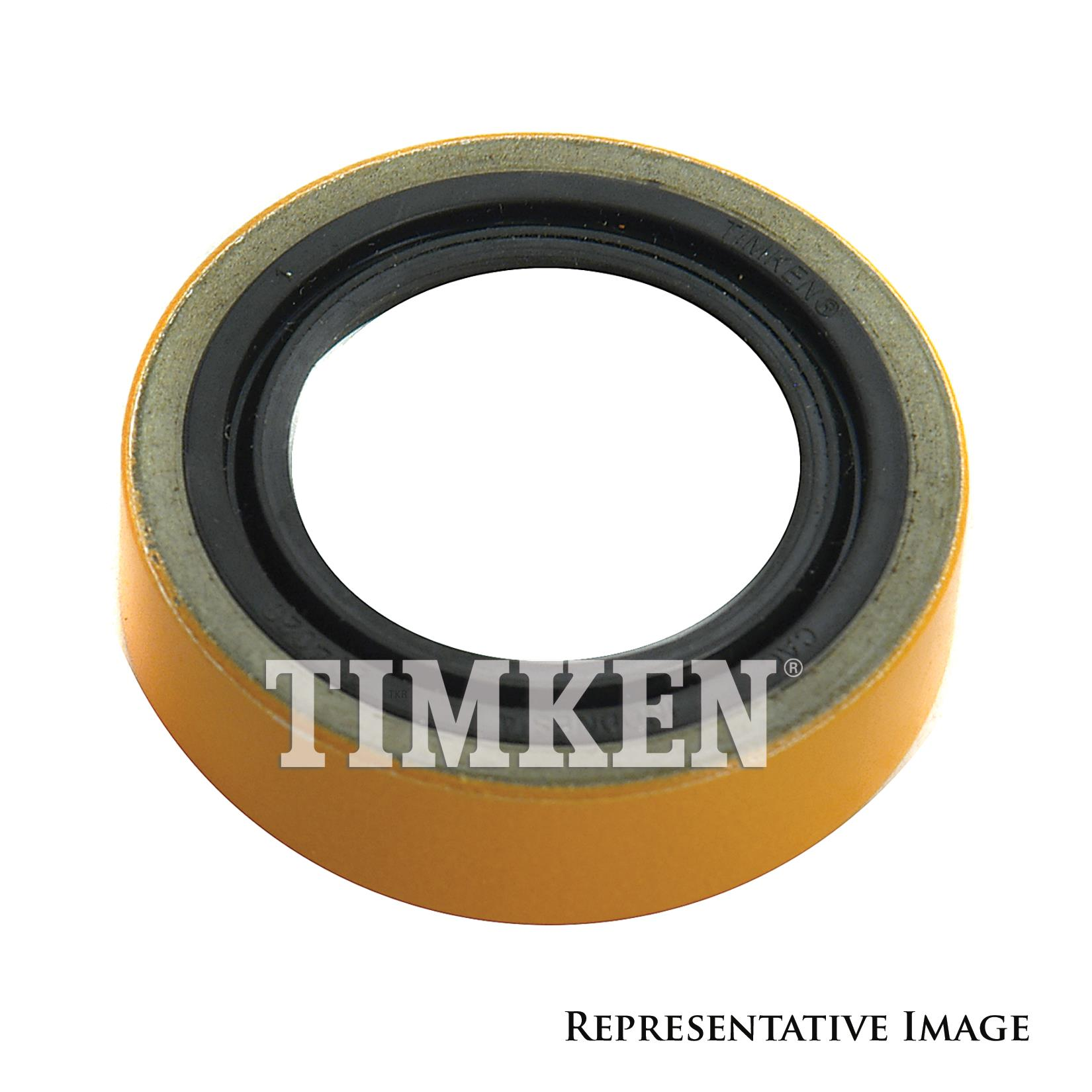 Steering Knuckle Seal