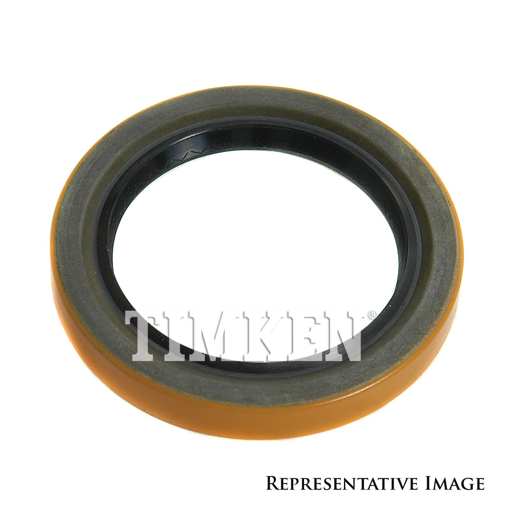 Transfer Case Idler Shaft Seal