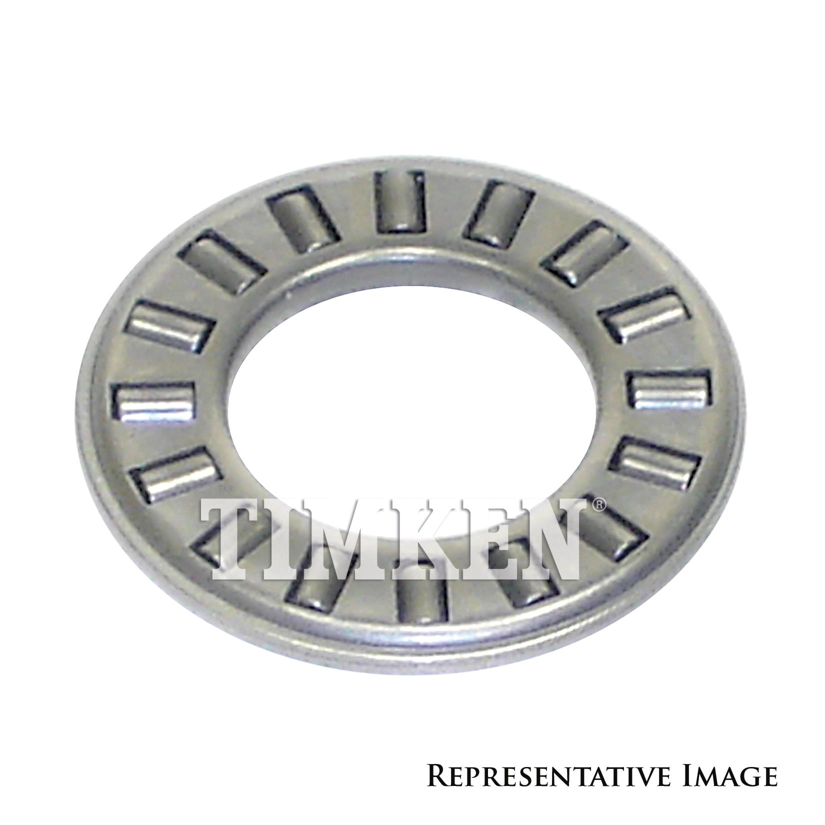 Transfer Case Input Shaft Thrust Bearing