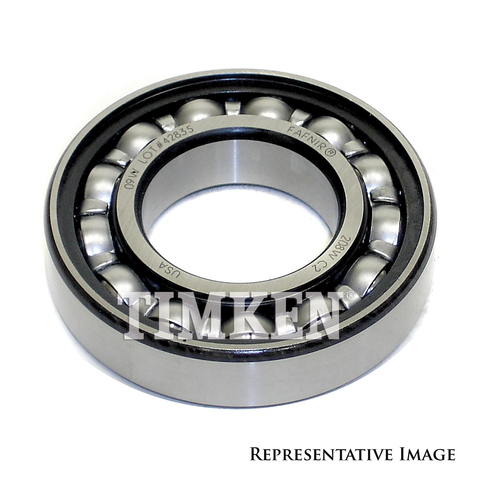 Transfer Case Intermediate Shaft Bearing