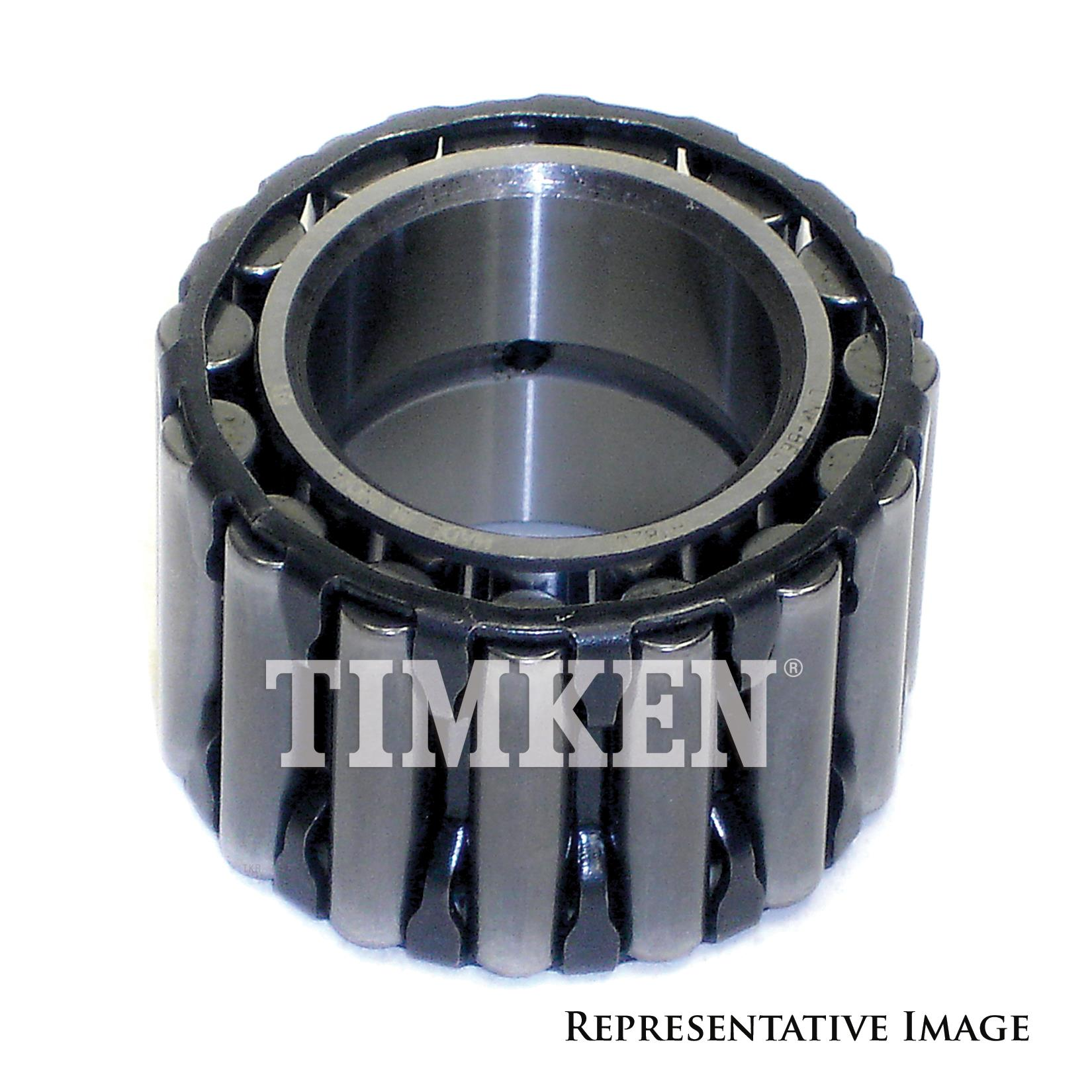 Transfer Case Low Gear Roller Bearing
