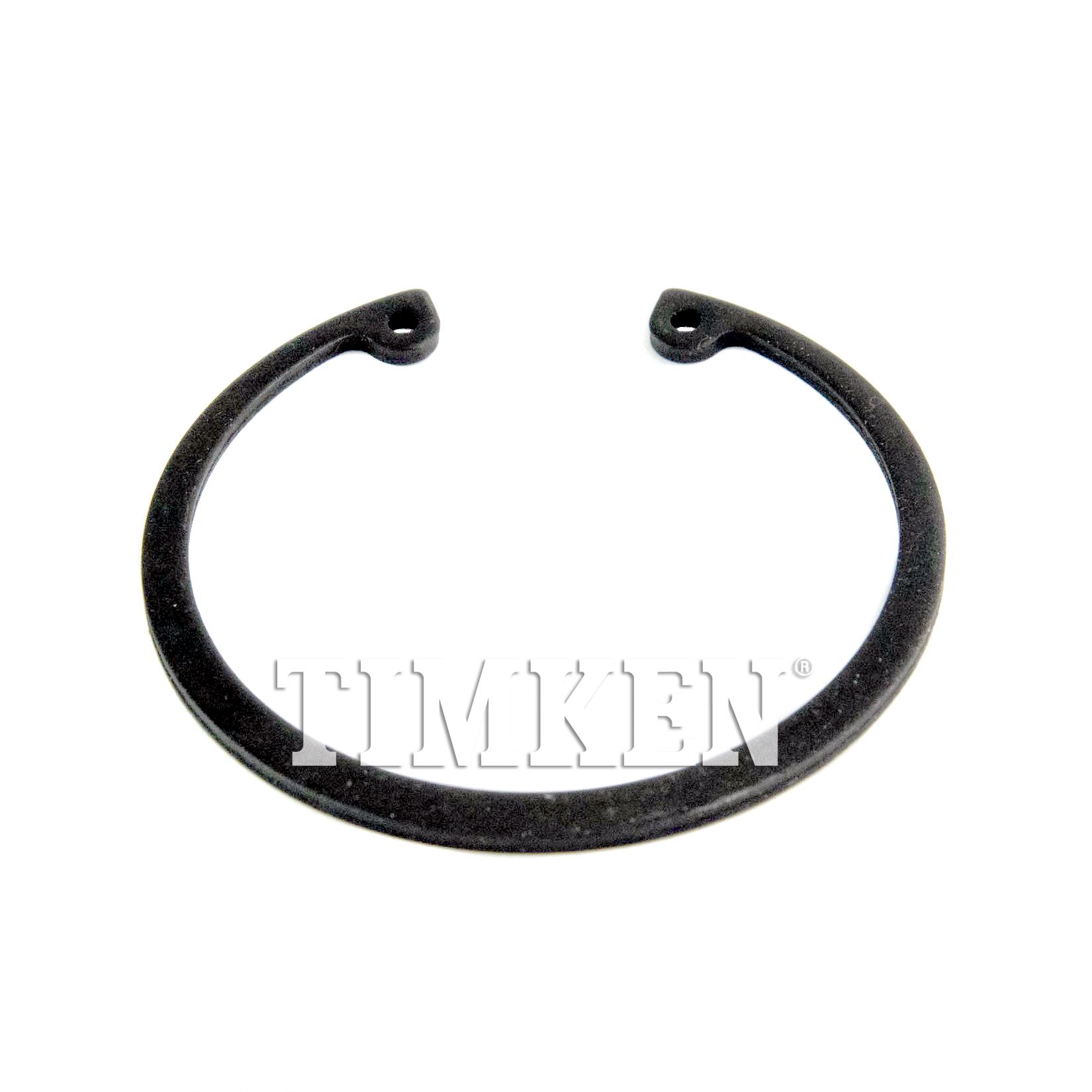Wheel Bearing Retaining Ring